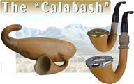 The Calabash Pipe - South Africa