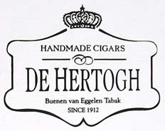 De Hertogh Cigars