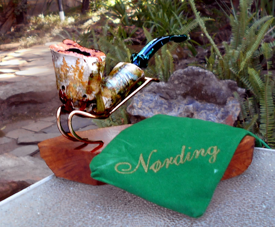 Nording Harmony Freehand Pipe