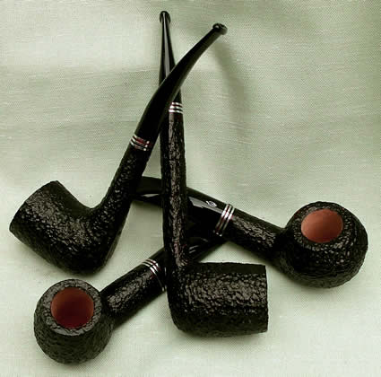 Savinelli Joker Pipes
