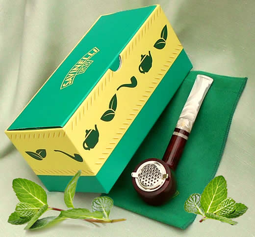 Savinelli Menta Pipes