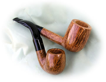 Savinelli Prestige Pipes