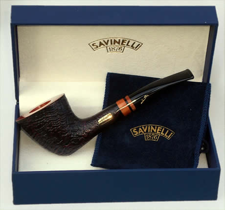 Savinelli Prestige Collection 2016  Limited Editions