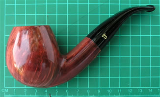 Stanwell (Danish) Classic English Pipe