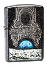 Zippo celebrates the 50th anniversary of the first time humans set foot on the surface of the moon