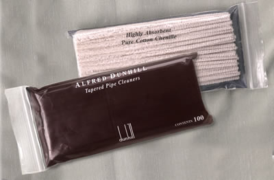 Dunhill Pipe cleaners