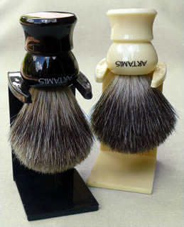 16mm Badger Shaving Brush