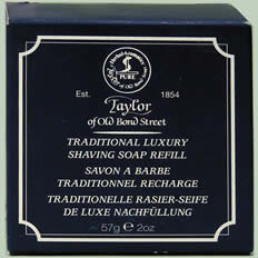 Taylor of Bond Street - shaving soap refills