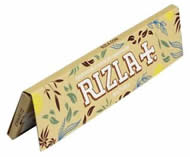 Rizla Natura Cigarette Papers