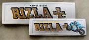 Rizla Silver Ultra Thin Cigarette Papers