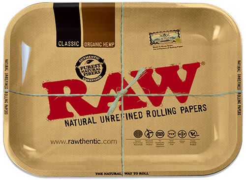 RAW Roll Your Own Accessories: Classic Rolling