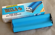 Rizla Cigarette rolling machine