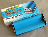 Rizla RYO Rolling Machine