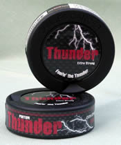 V2 Snus – from Denmark Thunder