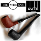 Refurbished Dunhill Pipes